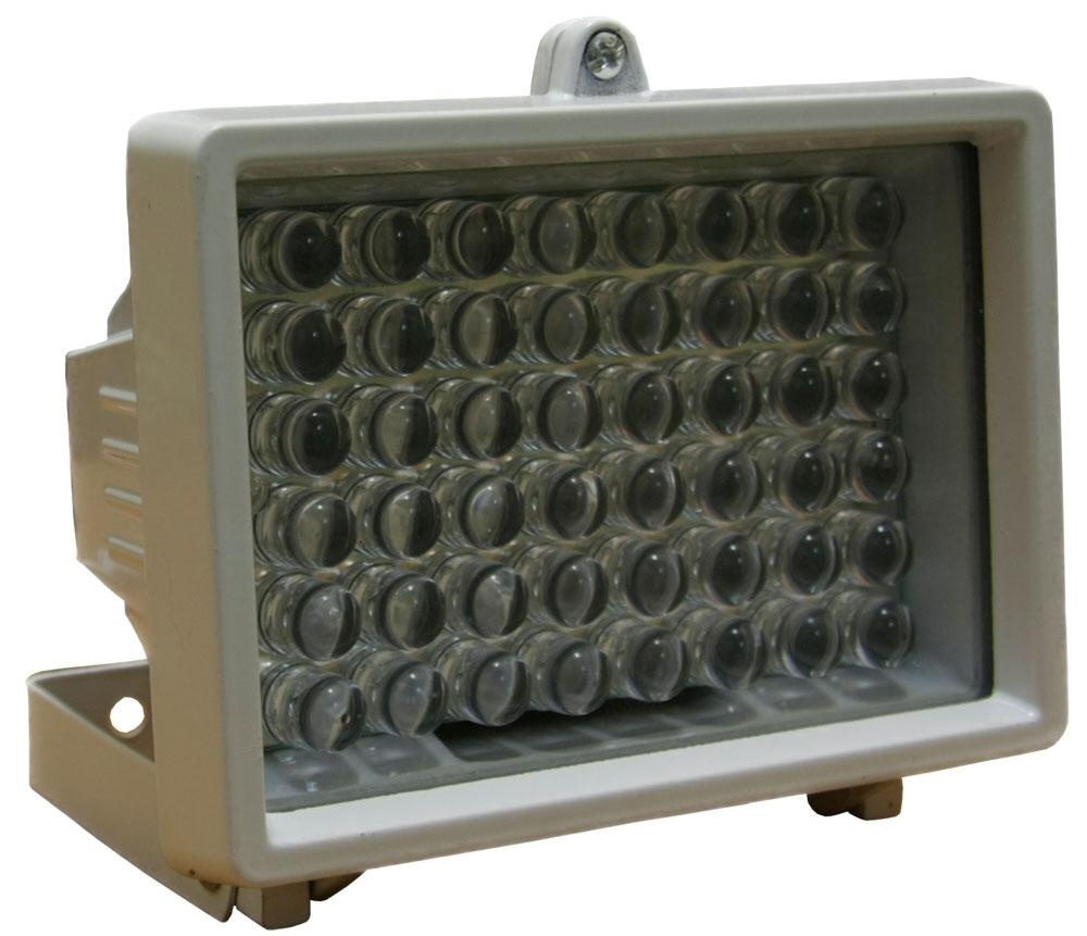 Инфракрасный фонарь для видеонаблюдения своими руками 80